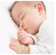 <幼児~小学生>添い寝と睡眠の質
